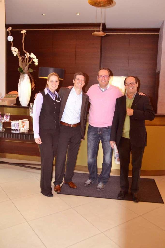 Holzapfel hotels for Christian holzapfel