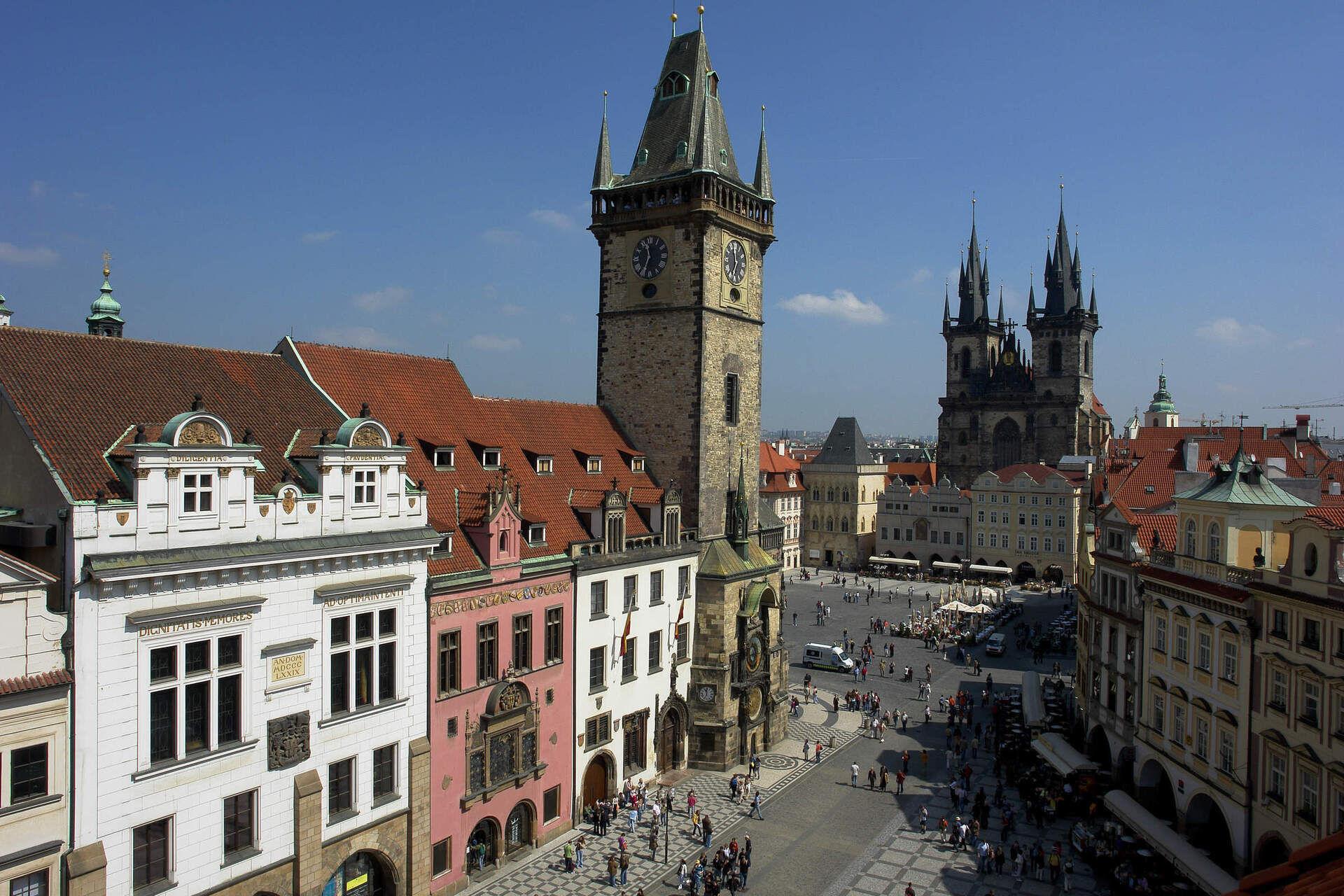 City Inn Hotel Prag